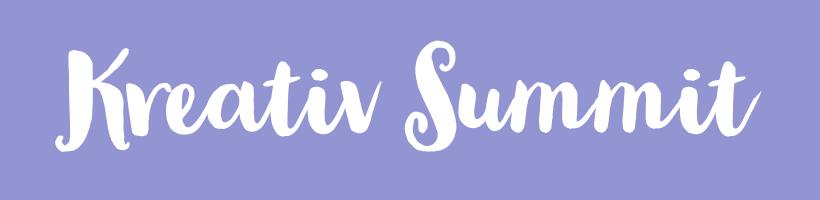 Kreativ Summit - Collaboration Online Workshop