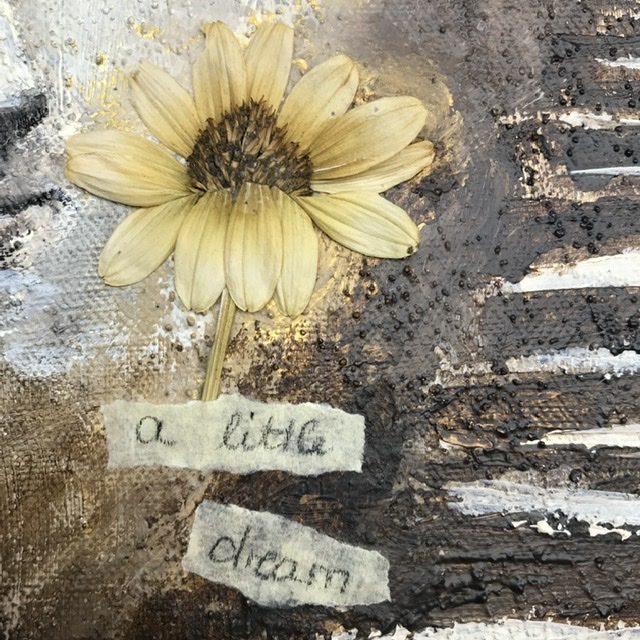 Dream a little dream 1 - Daniela Rogall